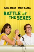 Valerie Faris & Jonathan Dayton - Battle of the Sexes  artwork