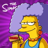 The Simpsons, Season 27 - The Simpsons Cover Art