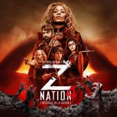 Z Nation, Saison 4 (VF)
