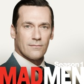 Mad Men, Season 1 - Mad Men Cover Art