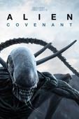 Ridley Scott - Alien: Covenant  artwork