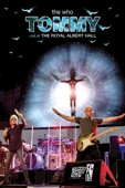 The Who - Tommy: Live At the Royal Albert Hall  artwork