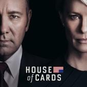 House of Cards, Saison 4 (VF)