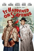 Roy Del Ruth - It Happened On 5th Avenue  artwork