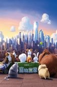 The Secret Life of Pets Full Movie English Sub