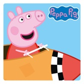 Peppa Pig, Volume 7 - Peppa Pig Cover Art