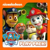 PAW Patrol, Play Pack - PAW Patrol Cover Art