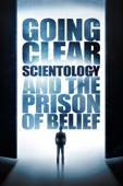 Alex Gibney - Going Clear: Scientology and the Prison of Belief  artwork
