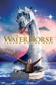 The Water Horse - Jay Russell
