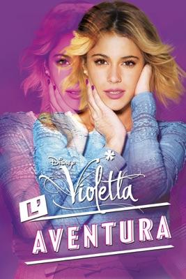 T l charger violeta ou voir en streaming - Image de violetta a telecharger ...