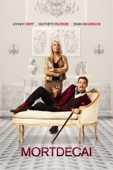 Mortdecai Full Movie Legendado