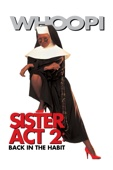 Bill Duke - Sister Act 2: Back In the Habit  artwork