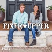 Fixer Upper, Season 3 - Fixer Upper Cover Art