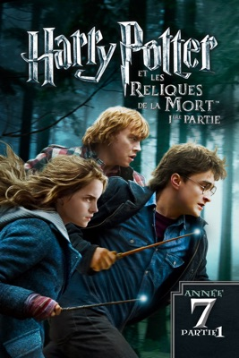 T l charger harry potter et les reliques de la mort - Regarder harry potter chambre secrets streaming ...