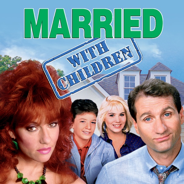 an overview of the tv series married with children Al bundy is a misanthropic women's shoe salesman with a miserable life he  hates his job, his wife is  complete series cast summary: ed o'neill  al bundy /.