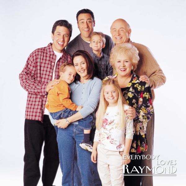 Everybody Loves Raymond videos - dailymotion