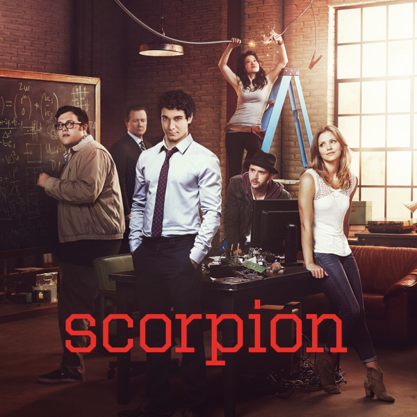 episodenguide scorpion