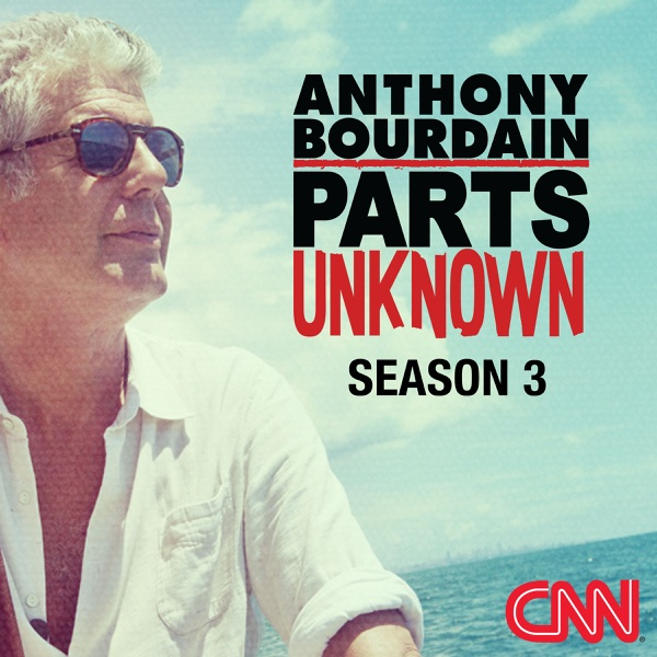 Parts Unknown Season 12, Episode 7: 'Lower East Side ...