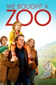 We Bought a Zoo - Cameron Crowe Cover Art