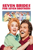 Stanley Donen - Seven Brides for Seven Brothers  artwork