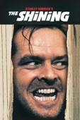 Stanley Kubrick - The Shining  artwork
