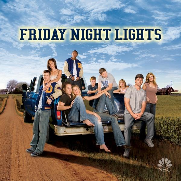Watch Friday Night Lights Season 2 Episode 2 Online - TV ...
