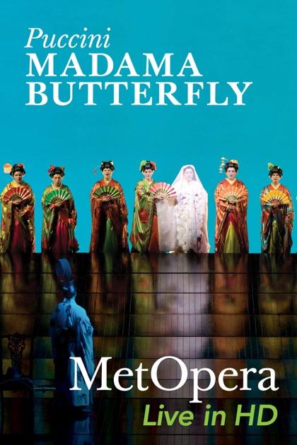 Puccini Madama Butterfly  Leinsdorf Moffo   amazoncom