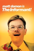 Steven Soderbergh - The Informant!  artwork