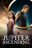 Jupiter Ascending - Lana Wachowski & Andy Wachowski Cover Art