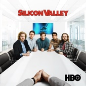 Silicon Valley, Season 3 - Silicon Valley Cover Art
