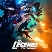 DC's Legends of Tomorrow, Staffel 1