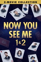 Now You See Me - Double Feature (iTunes)