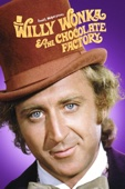 Mel Stuart - Willy Wonka & the Chocolate Factory  artwork