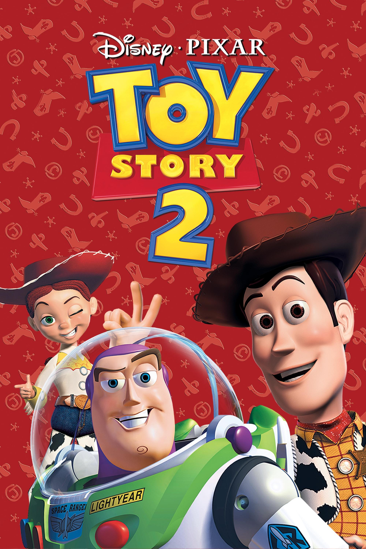 Toy Story 2 : Sr g