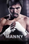 Ryan Moore & Leon Gast - Manny  artwork