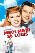 Vincente Minnelli - Meet Me In St. Louis  artwork