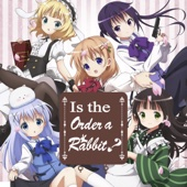 Is the Order a Rabbit? (Original Japanese Version)