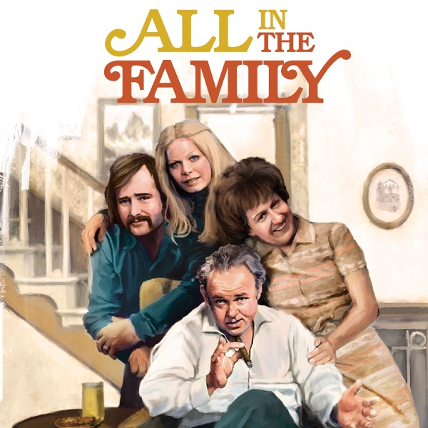 all in the family season 1 episode meet bunkers part