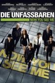 Die Unfassbaren - Now You See Me (Kinoversion)