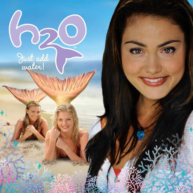 H2o just add water season 3 vol 2 on itunes for H2o season 2
