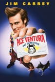 Tom Shadyac - Ace Ventura: Pet Detective  artwork