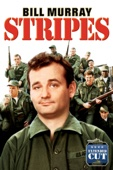 Stripes (Extended Cut) Full Movie