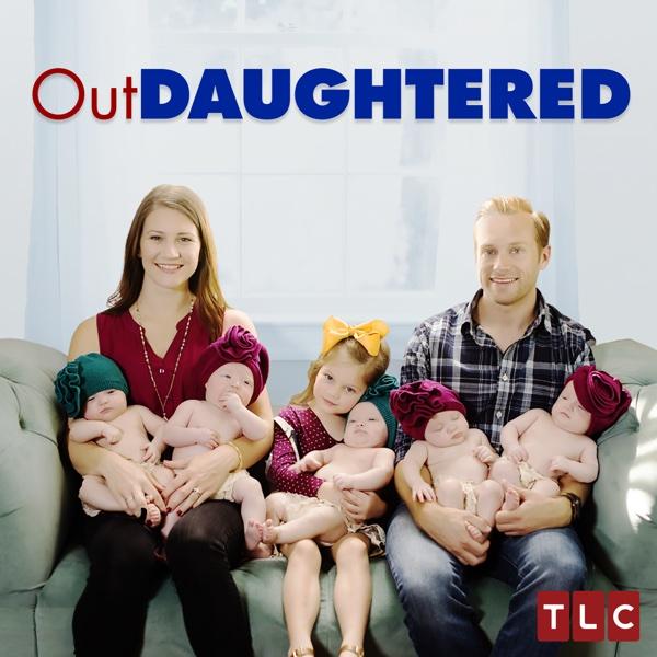 Quintuplets Tv Show Tlc