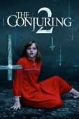James Wan - The Conjuring 2  artwork