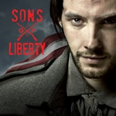 Sons of Liberty - Sons of Liberty Cover Art