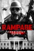 Rampage: President Down Full Movie Legendado