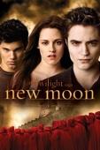 The Twilight Saga: New Moon - Chris Weitz Cover Art
