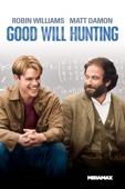 Gus Van Sant - Good Will Hunting  artwork