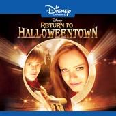 Halloweentown - Return to Halloweentown  artwork