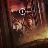 The X-Files, Season 6 - The X-Files Cover Art
